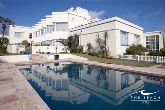 Marco Polo - The Beach Hotel Port Elizabeth (4*) -