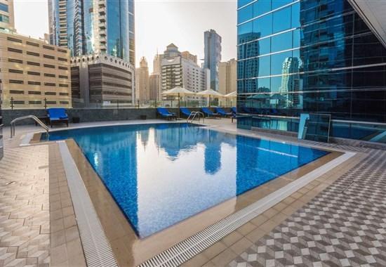 Golden Tulip Media - Spojené Arabské Emiráty -