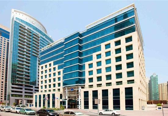Marina Byblos hotel - Spojené Arabské Emiráty -