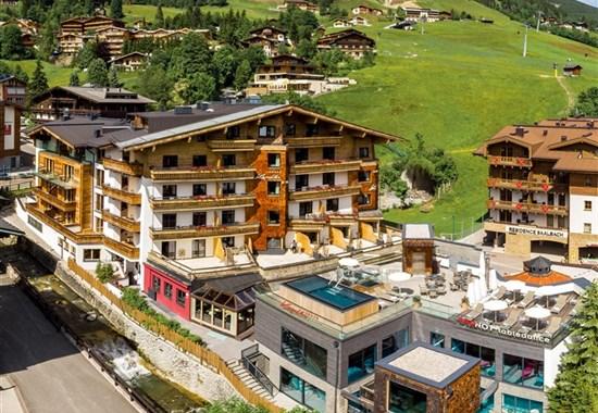 Hotel Kendler S22 - Evropa
