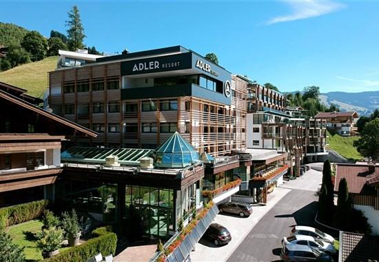 Adler Resort - Evropa -
