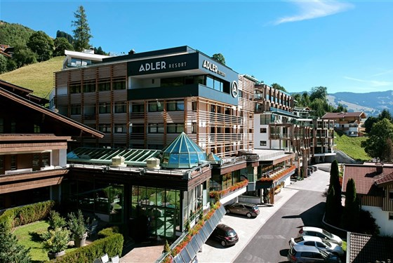 Marco Polo - Adler Resort -