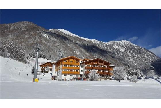 Marco Polo - Alpenhotel Schönwald -