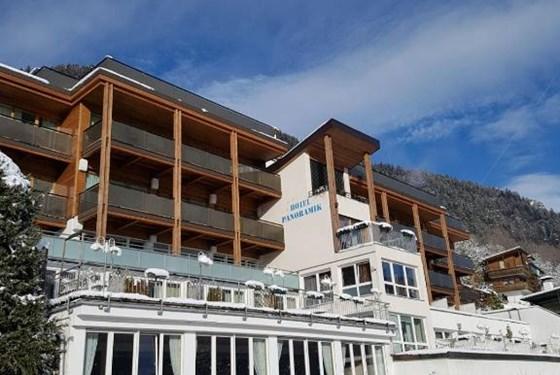 Marco Polo - Hotel Panoramik -