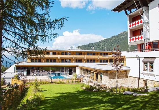 Falkensteiner Hotel Sonnenalpe - Evropa