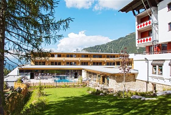 Marco Polo - Falkensteiner Hotel Sonnenalpe -