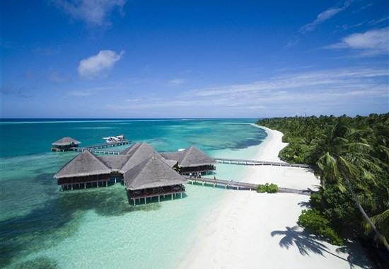 Přímé lety z Prahy Medhufushi Island Resort - ALL INCLUSIVE V CENĚ -  -