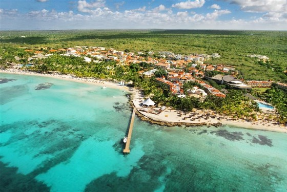 Marco Polo - Viva Wyndham Dominicus Palace 4* -