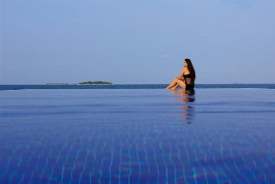 Marco Polo - Centara Grand Island Resort & Spa Maldives -