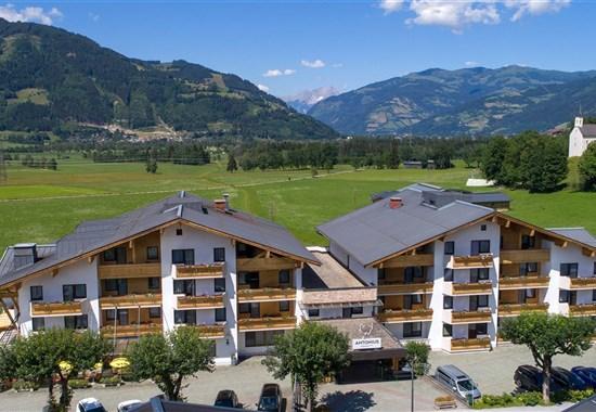 Hotel Antonius S22 - Evropa