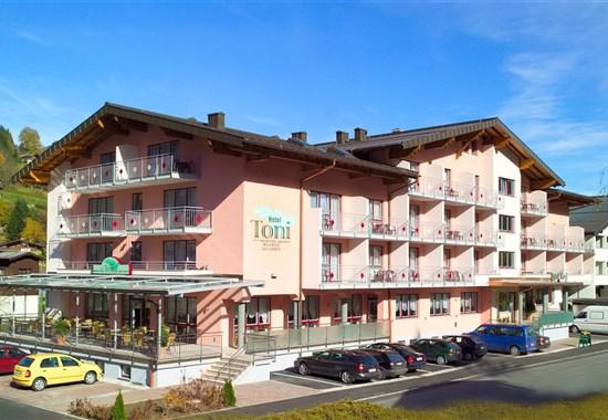 Hotel Toni S22 - Evropa