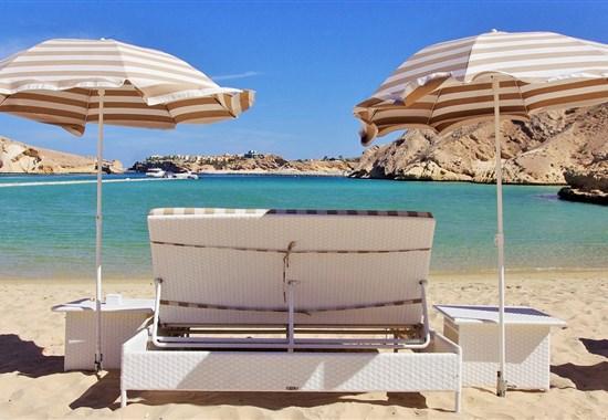Muscat Hills Resort - Střední a Blízký Východ -