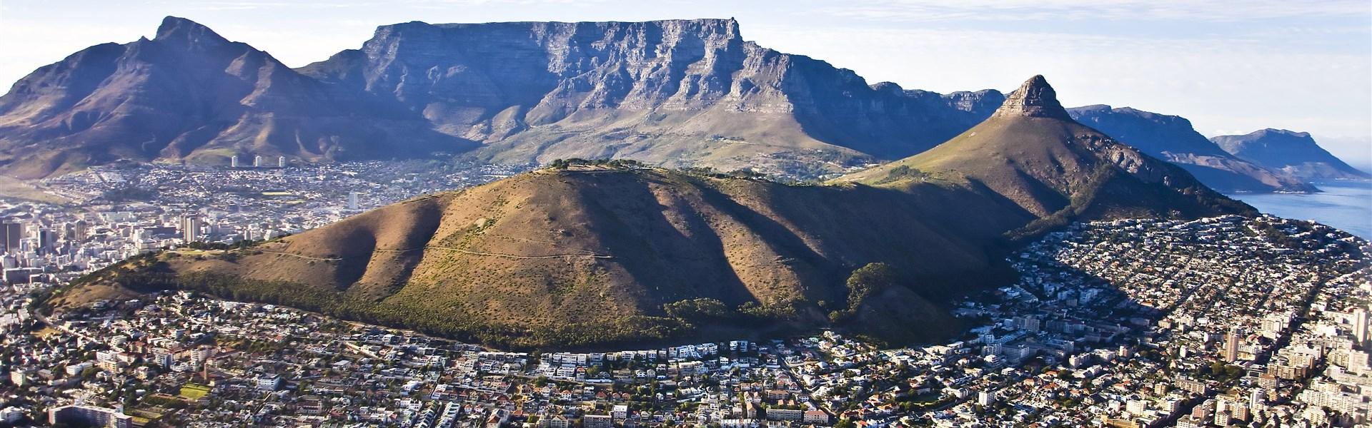 Jihoafrická republika -