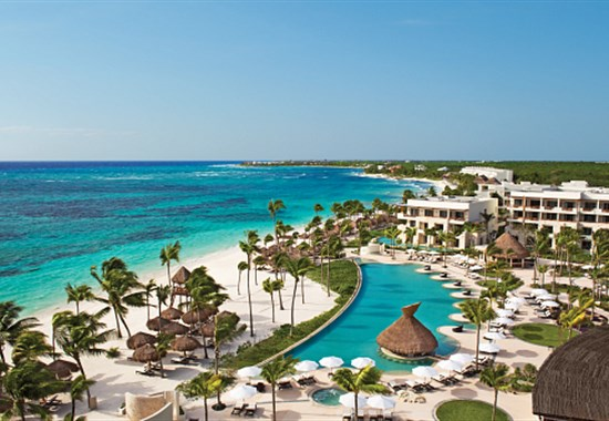 Secrets Akumal Riviera Maya - Mexiko -