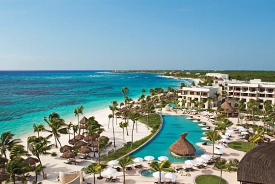 Marco Polo - Secrets Akumal Riviera Maya -