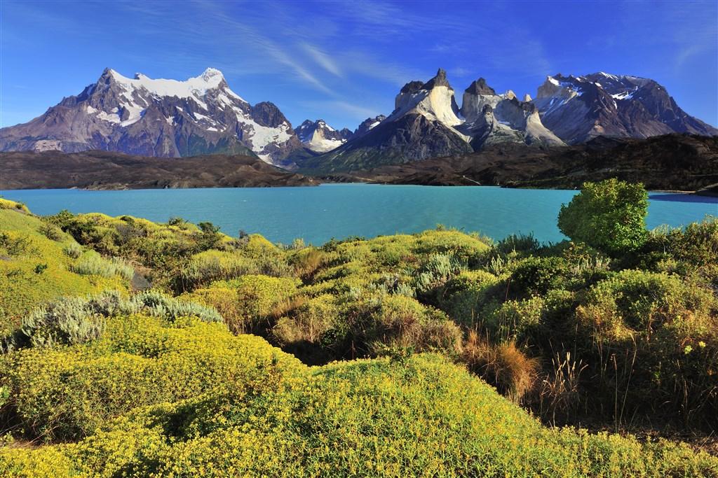 za krásami přírody