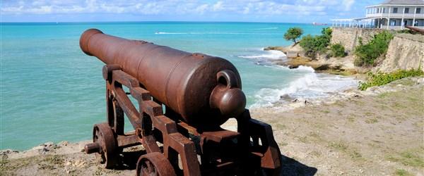 Antigua a Barbuda -