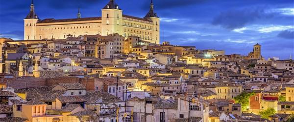 Španělsko -