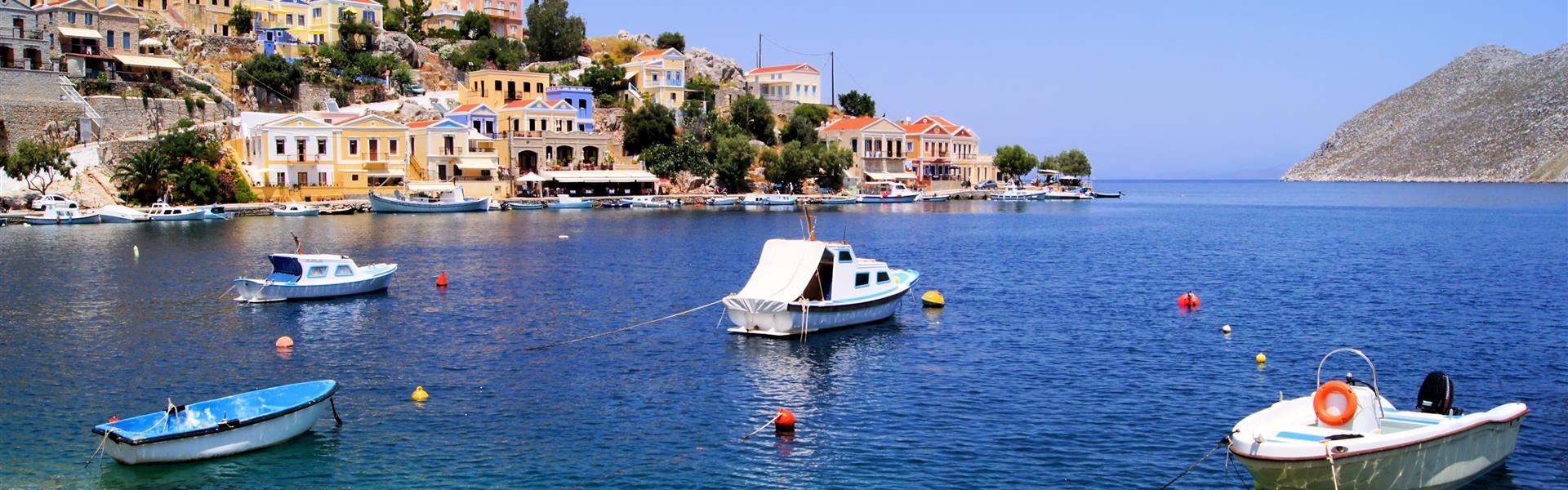 Řecko -
