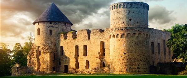 Lotyšsko -