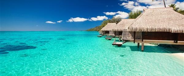Francouzská Polynésie -