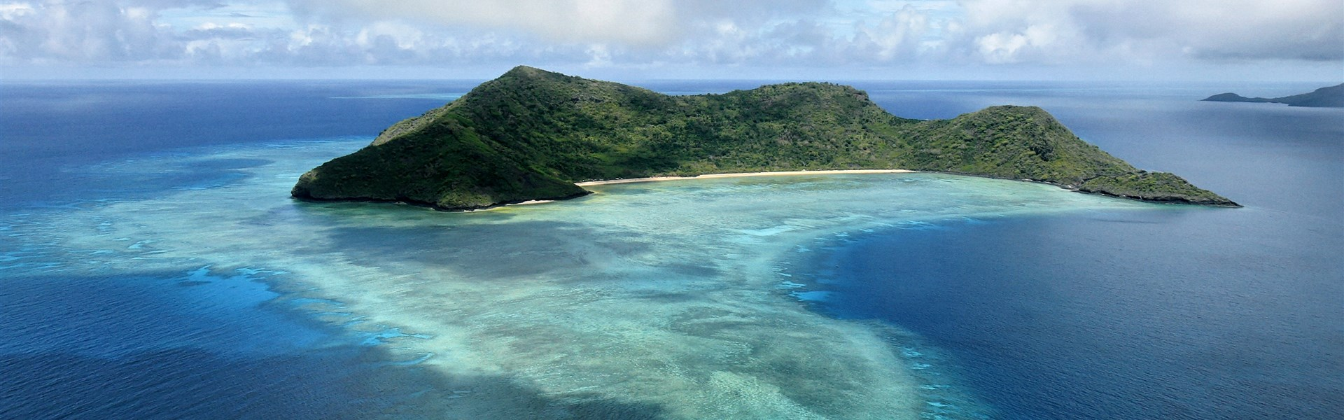 Mayotte -