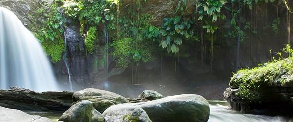 Guadeloupe -