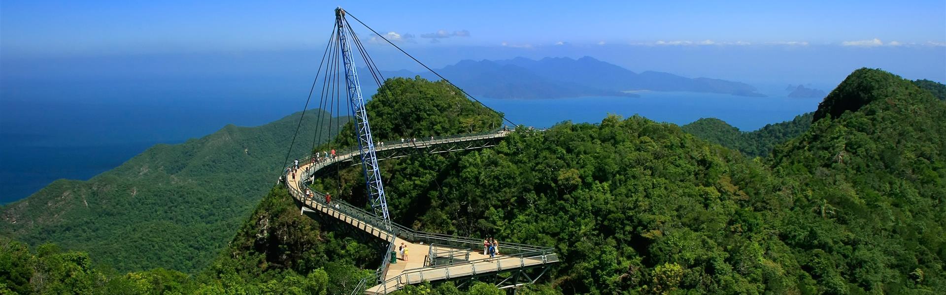 Malajsie -