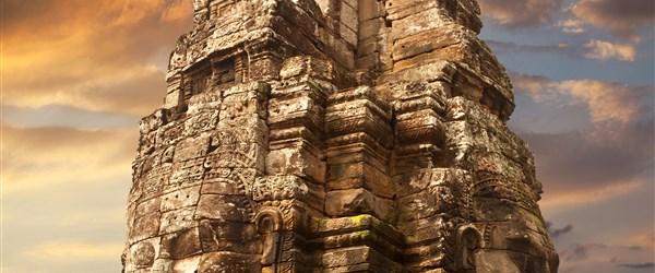 Kambodža -