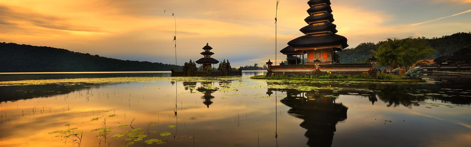 Indonésie -