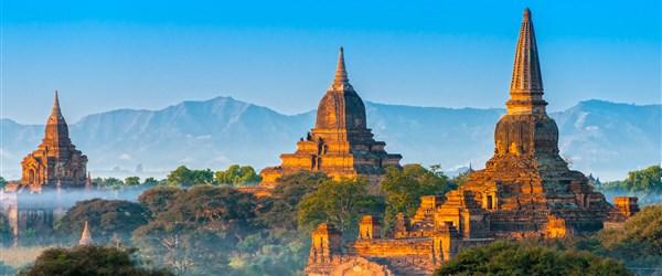 Barma (Myanmar) -