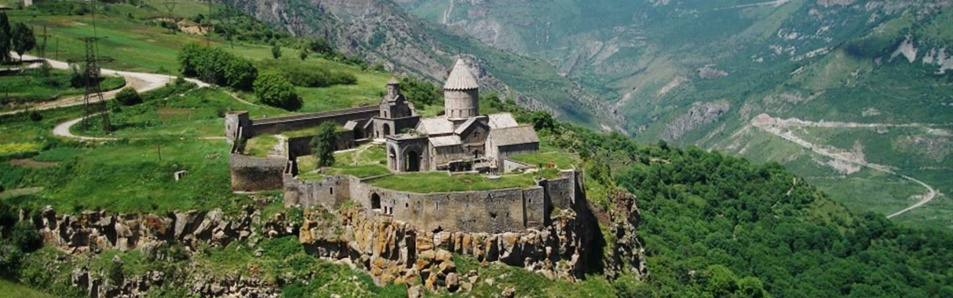 Arménie -