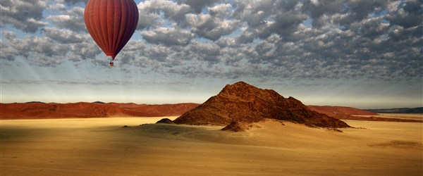 Namibie -