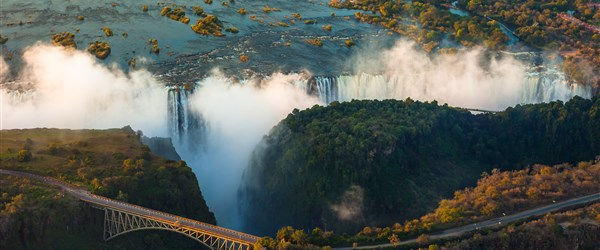 Zimbabwe -