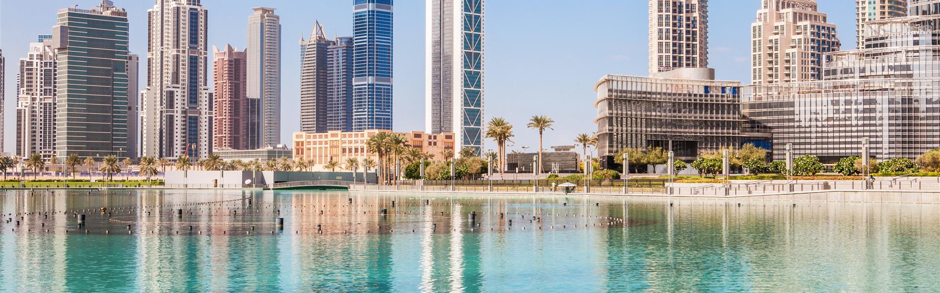 Spojené Arabské Emiráty -