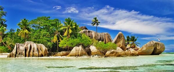 Indický oceán -