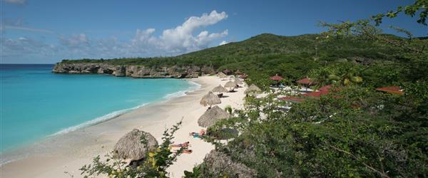 Curacao -