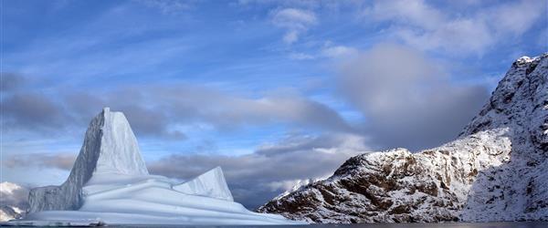 Grónsko -