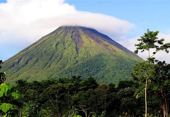 Putování Kostarikou s českým průvodcem - Kostarika -