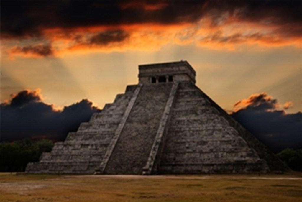Putování Mexikem s českým průvodcem - Mexiko