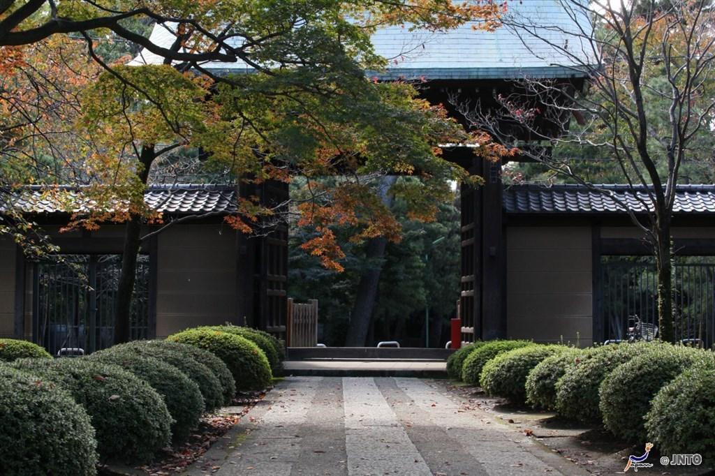 Japonsko - 9 dní s českým průvodcem - Tchaj-wan