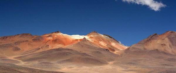 Bolívie -