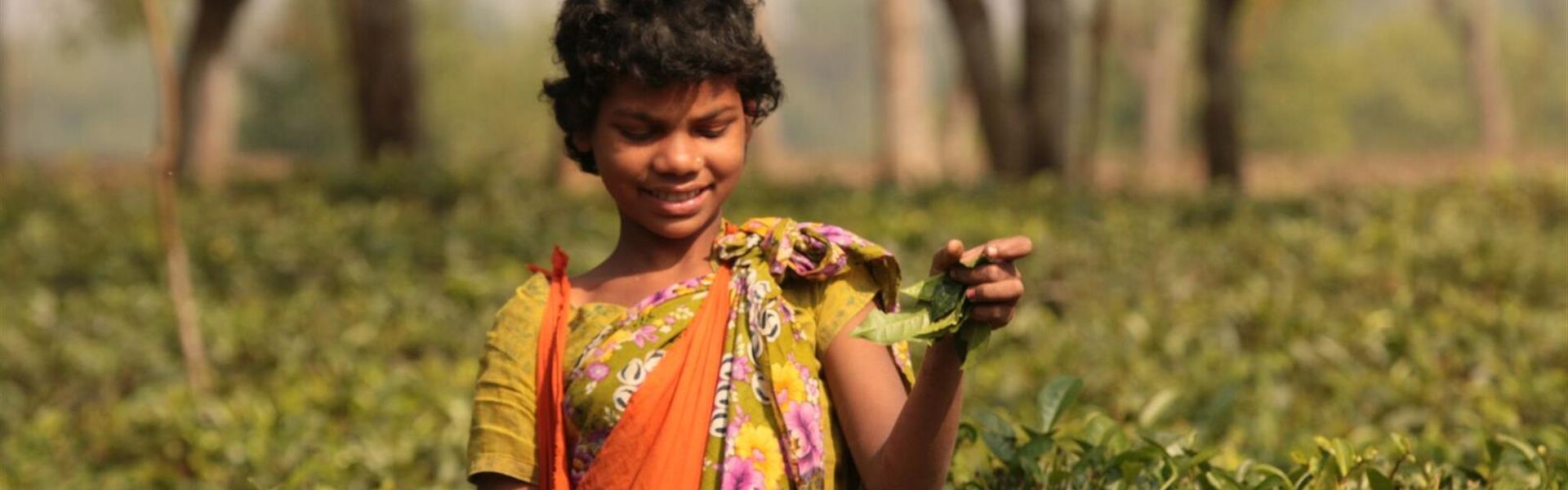 Bangladéš -