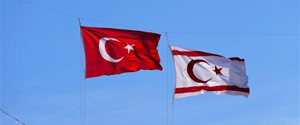 Severní Kypr -
