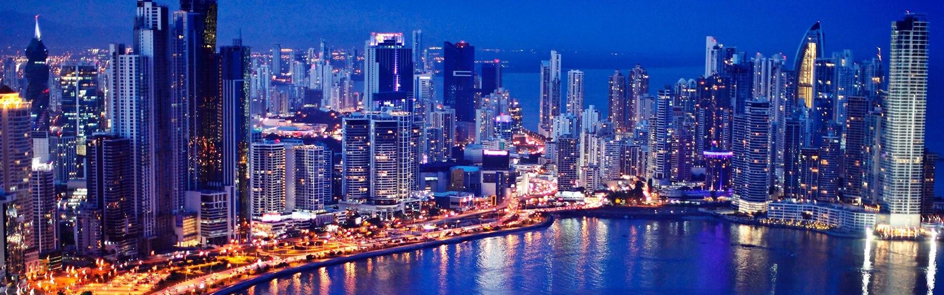 Pohodová Panama s českým průvodcem -