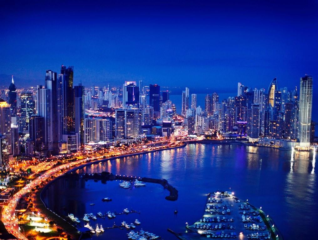Pohodová Panama s českým průvodcem - Tchaj-wan