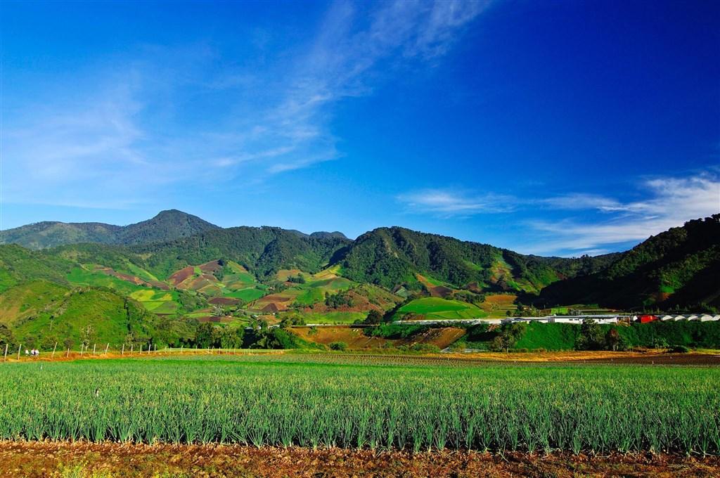 Panama - země mezi dvěma oceány Fly & Drive - Tchaj-wan
