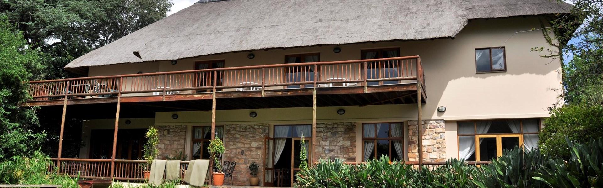 Marco Polo - Greenfire Lodge Johannesburg -