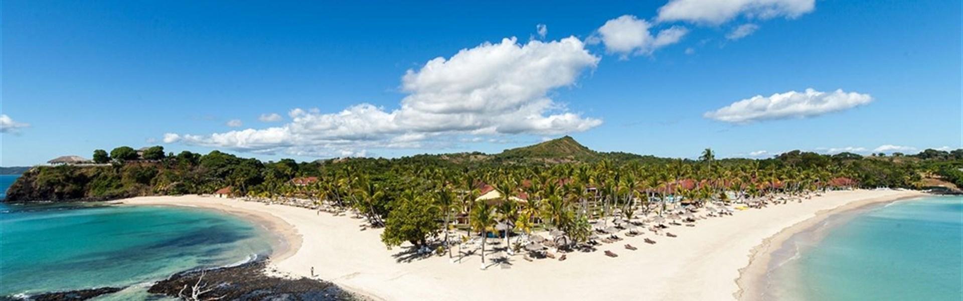 Marco Polo - Andilana Beach Resort -