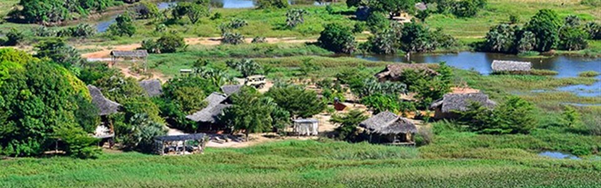 Marco Polo - Iharana Bush Camp -
